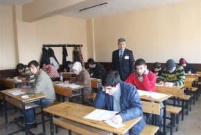 Sınav Tarihleri 2017/2018