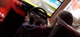Motor ve Otomobil Simülatörümüz